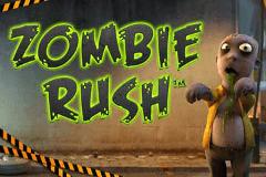 Zombie Rush Slot Machine